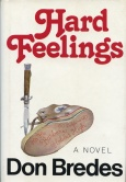 Hard Feelings cover